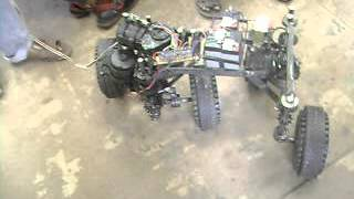 Mechanical engineering students projects