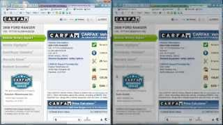 5 Surprising Facts a Carfax Report Can Tell You