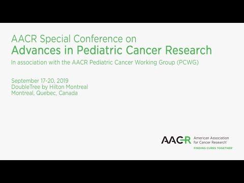 Advances In Pediatric Cancer Research