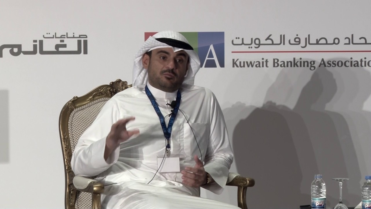 Omar Alghanim - What helps derive success and is important for Kuwait's  future?