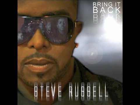 Bring it Back-THE NEW SINGLE FROM STEVEN RUSSELL FROM TROOP!!!!!