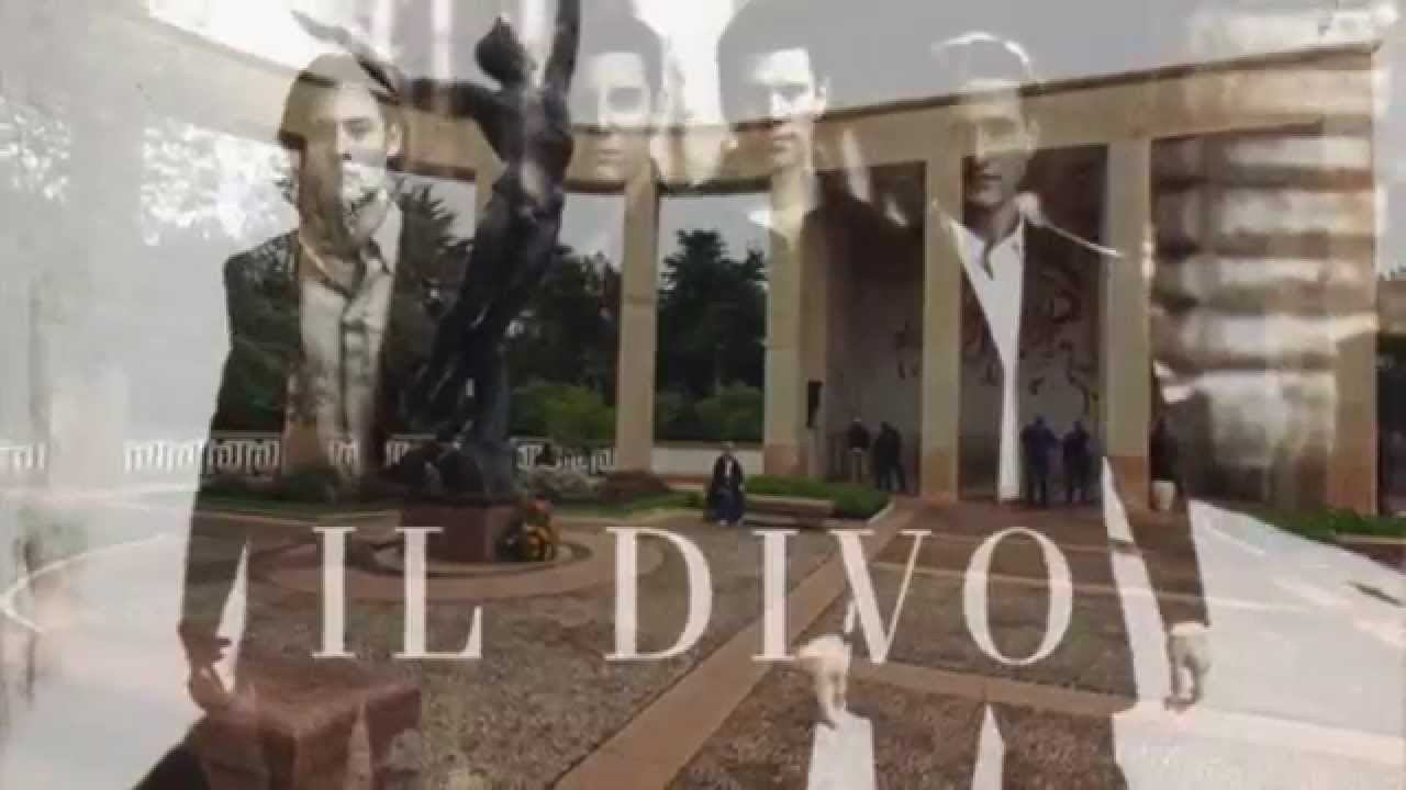 Ancora il divo celine dion i believe in you je crois entoi english french youtube - Il divo i believe in you ...