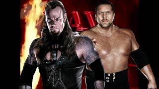 The Undertaker vs The Big Show | WWF Wrestlemania 2000 (Hard)