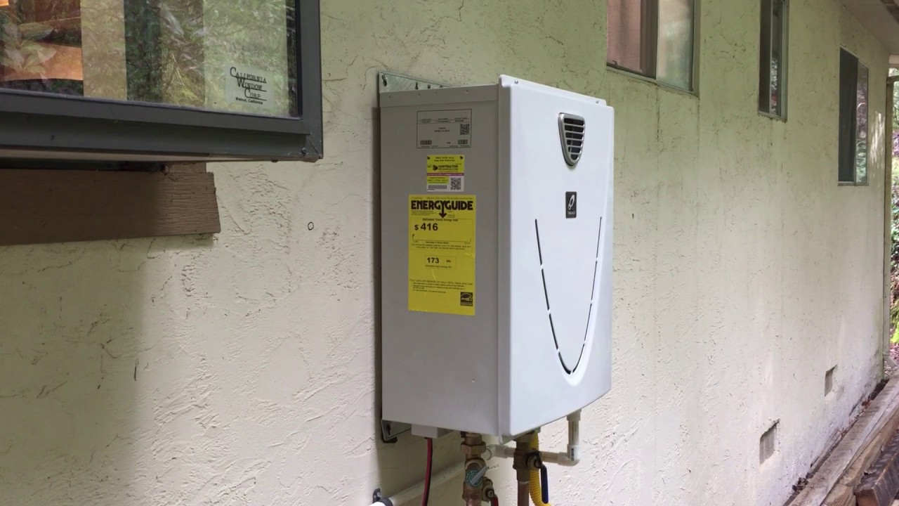 Hot water heater venting problems - Takagi Hot Water Heater Venting Diagram Gas Tankless