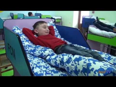 Արծվաբերդի մանկապարտեզի բացման արարողություն