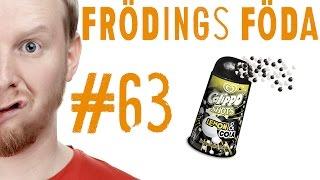 Frödings Föda #63: Nya Gb-glassar 2015 - Calippo Shots Lemon & Cola