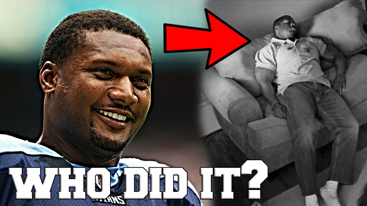 The Steve McNair Murder Mystery (New Link)