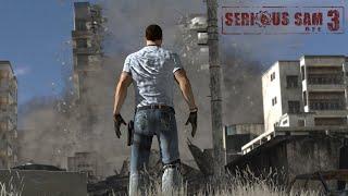 Serious Sam 3: BFE - Hero