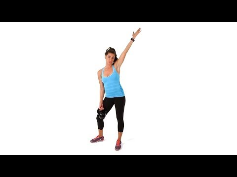 How to Do a Windmill | Abs Workout