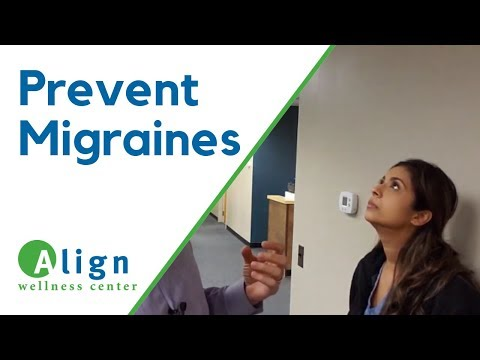 Exercise For Migraine Relief — An Easy Way to Prevent Migraines