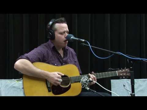"Jason Isbell ""Different Days"""