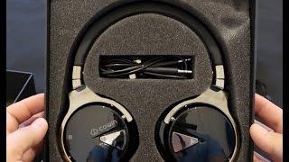 Headphones Cowin E-7 unbox and review | Розпакування та огляд навушників Cowin E-7