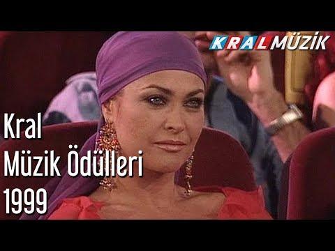 1999 Kral Müzik Ödülleri