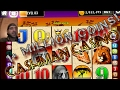 1 MILLION+ COINS CASHMAN CASINO Part 13: FINALLY! Free Mobile Game Android Gameplay HD Video