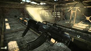 Video Warface Weapons customization in real time Trailer - MMO HD TV (1080p) download MP3, 3GP, MP4, WEBM, AVI, FLV Juli 2018