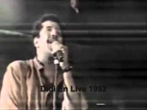 khaled didi live 1992