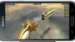 ✅ Simulador de Montagem de ARMAS de FOGO REAIS para Android