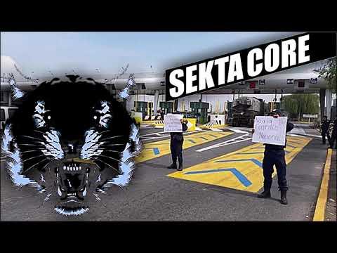 Sekta Core! - Todos Somos Iguales/No Vamos A Obedecer (VERSIÓN ESTUDIO; SER FUERTES EN EL ALICIA)