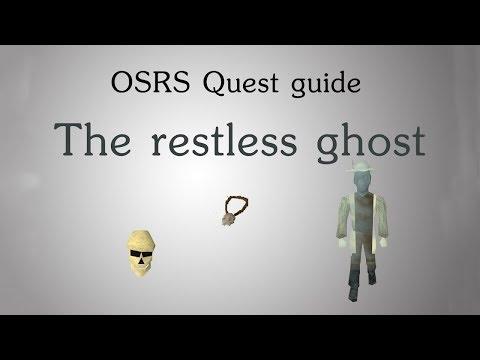 OSRS Full Optimal Quest Guide. ;D
