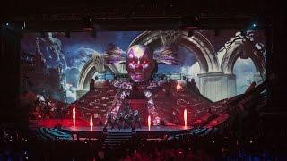 DJ BoBo - VAMPIRES ARE ALIVE (Circus)