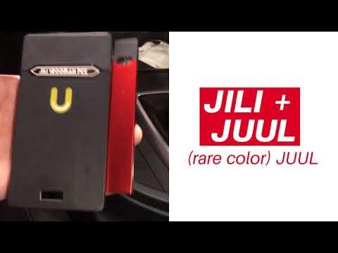 JILI + JUUL