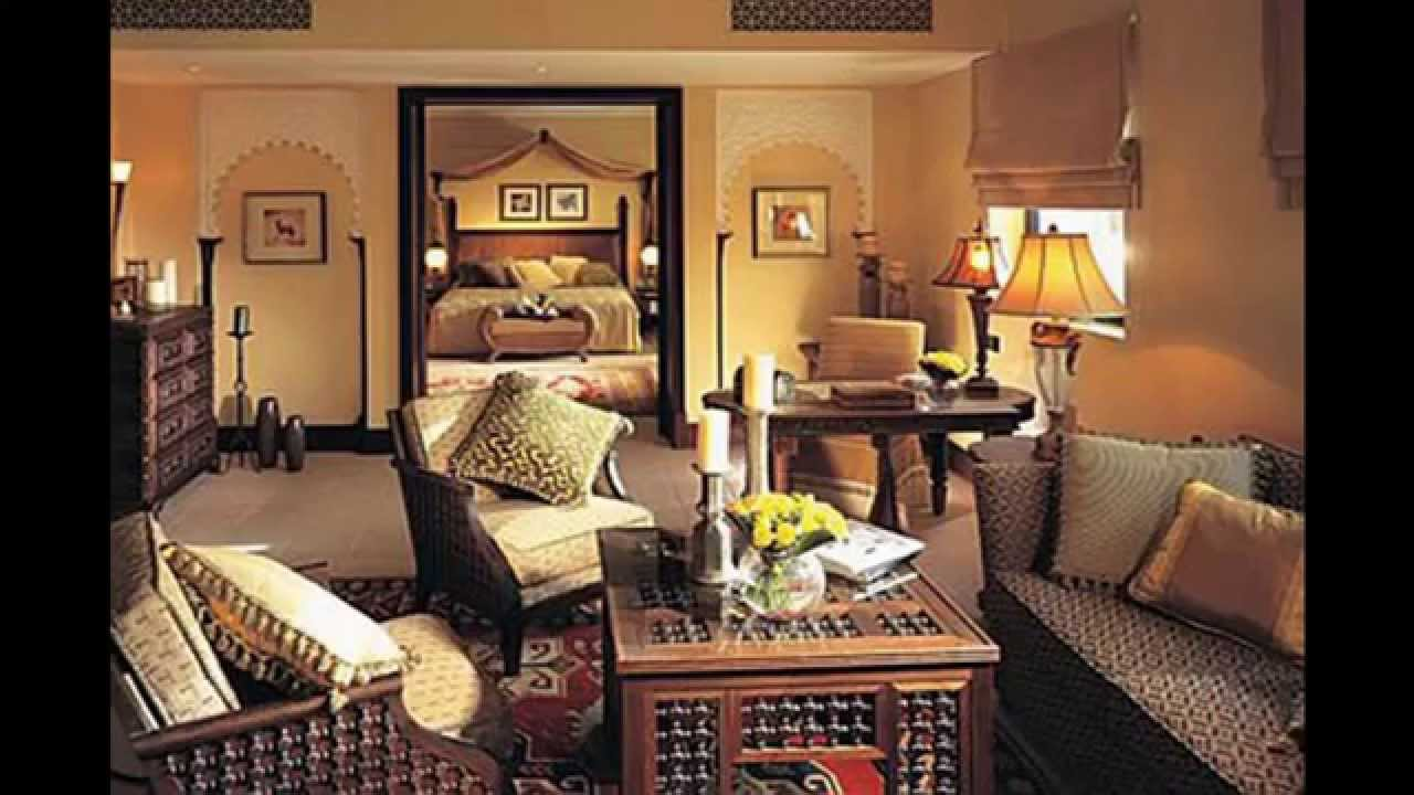 Egyptian decor ideas youtube for House to home decor