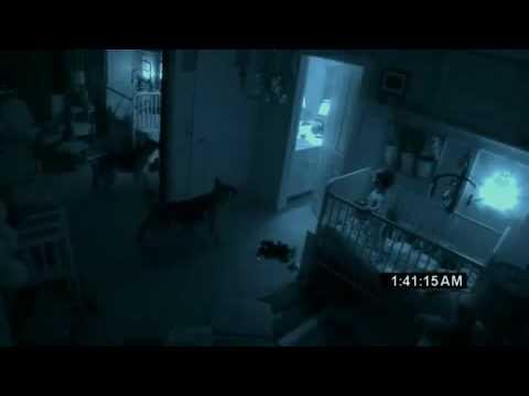 Trailer do filme Atividade Paranormal 2