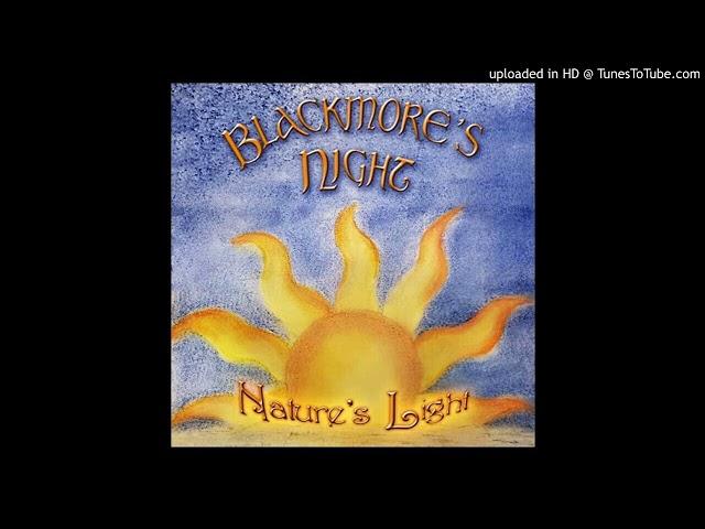 Blackmore's Night выпустила альбом Nature's Light