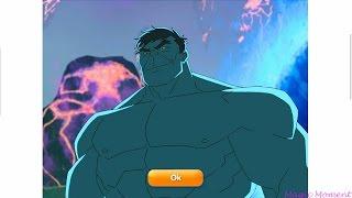 Magic Timer 2 Minute Brushing Video With Marvel Hulk (3)