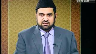 What is the difference between an Ahmadi & a Non-Ahmadi?