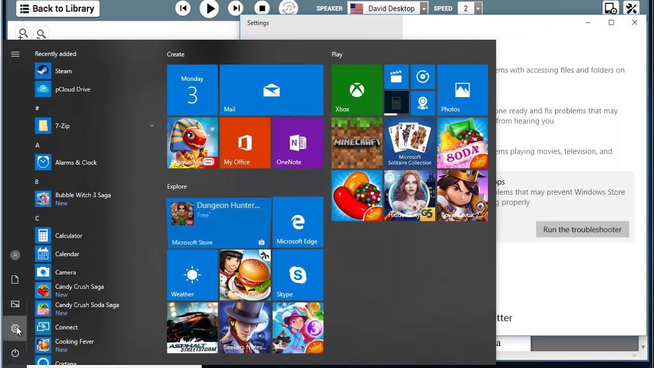 Fix Forza Horizon not working on Windows 10