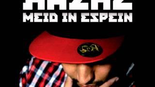 Hazhe - Meid in Espein - 08. No Ha Sido Facil (con Spanish Fly)