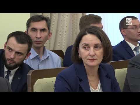 Сергей Чеботарёв положительно оценил социально-экономическое развитие КЧР