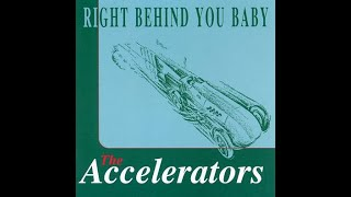 The Accelerators - Brand New Cadillac (Vince Taylor Cover)
