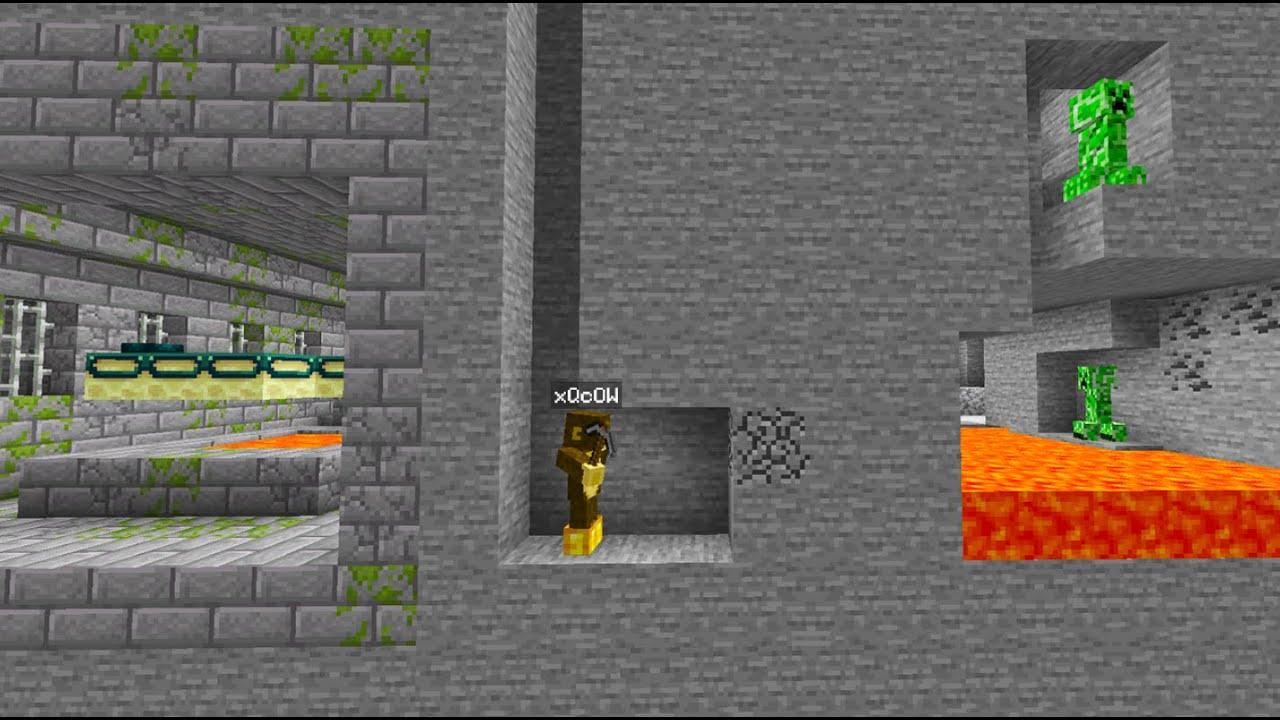 Minecraft Bruh Moments #9
