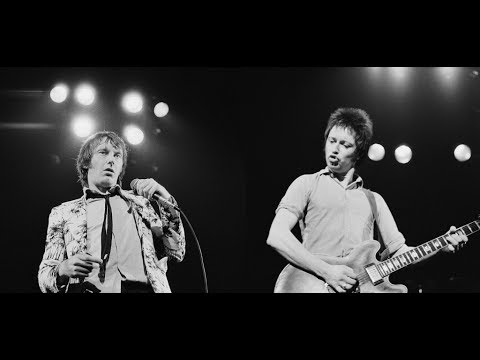 Dr Feelgood - Live 1977 - The Paddocks, Canvey Island