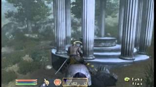 Elder Scrolls IV Oblivion Wayshrine Locations Part 2