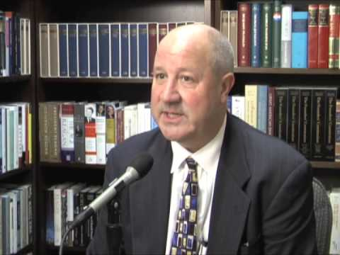 Steven Hayward discusses 'The Age of Reagan' with Carolina Journal Radio