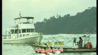 Arabic Karaoke: Abed El Halim Hafez Ya Albi Ya Khali