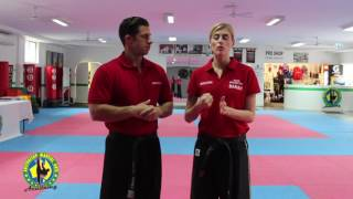 Instructor Tip-How Martial Arts Builds Confidence