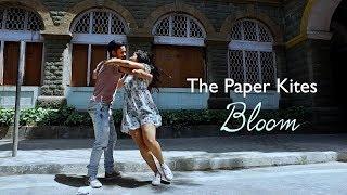 The Paper Kites Bloom Gaurav N Chandni Dance Video