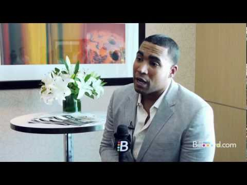 Don Omar Q&A @ 2012 Billboard Latin Music Conference