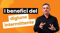 Ci sono benefici sul digiuno intermittente? | Filippo Ongaro