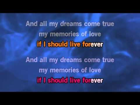 Karaoke Perhaps Love