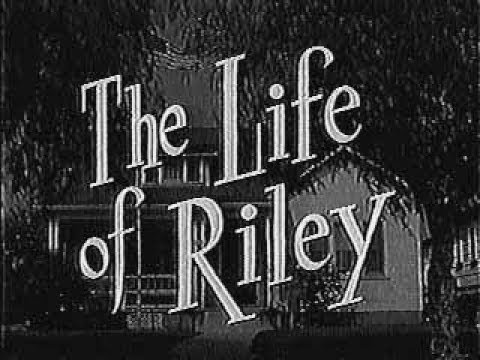 Remembering The Cast From This Episode of The Life of Riley 1953