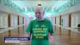 PRIVATIZAÇÃO | O Brasil Que Queremos | LUCIANO HANG