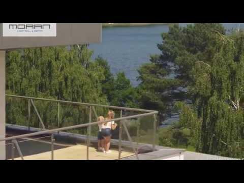 HOTEL MORAN SPA W WIELKOPOLSCE - RODZINNY POBYT, SPA, KONFERENCJE 4k