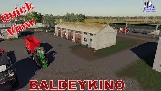 "[""lets play farming simulator"", ""farming simulator"", ""farm sim"", ""baldeykino map"", ""farming simulator maps"", ""fs mods"", ""farming simulator map"", ""farming simulator (video game)"", ""farm sim 19 gameplay"", ""farming simulator map making"", ""Quick View"", ""BALDE"
