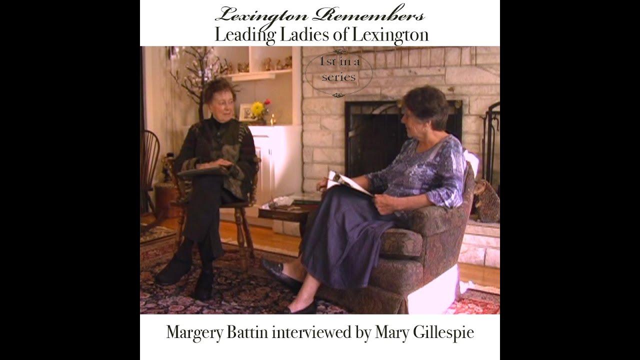 Download 20091211 LeadingLadies MargeryBattin