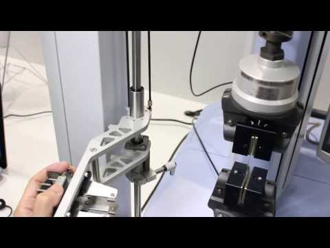 TEST2013, Shimadzu Tensile, Compression and Bending Testing Machines